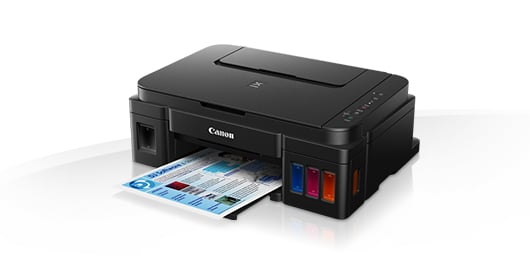 Canon Pixma G3400 Ink Cartridges