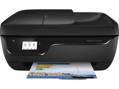 HP Officejet 3835 Ink Cartridges