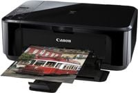 Canon Pixma MG3100 Ink Cartridges