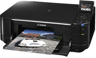 Canon Pixma MG5200 Ink Cartridges