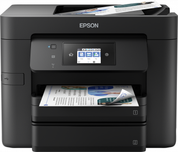 Epson WorkForce Pro WF-4730DTWF Ink Cartridges