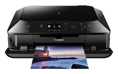 Canon Pixma MG5450S Ink Cartridges