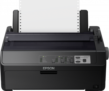 Epson FX-890II Ink Cartridges