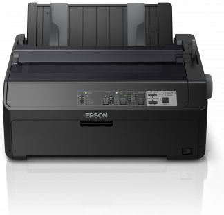Epson FX-890IIN Ink Cartridges