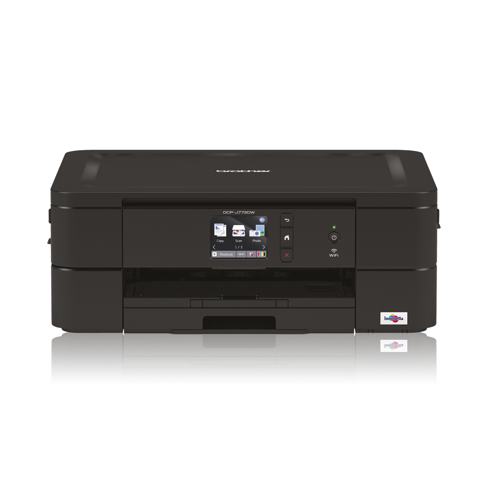 Brother DCP-J772DW Ink Cartridges