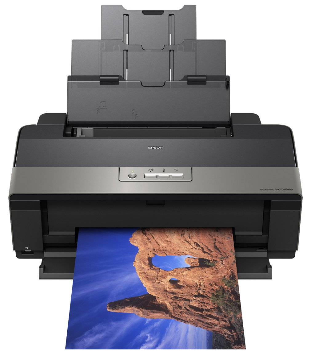 Epson Stylus Photo R1900 Ink Cartridges