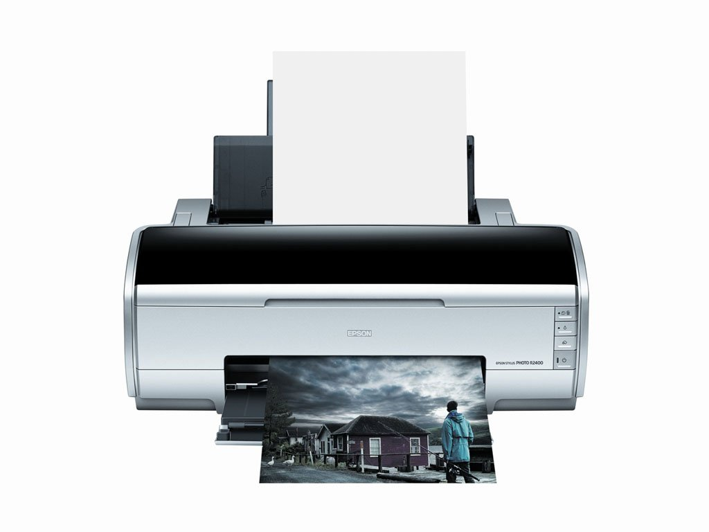 Epson Stylus Photo R2400 Ink Cartridges