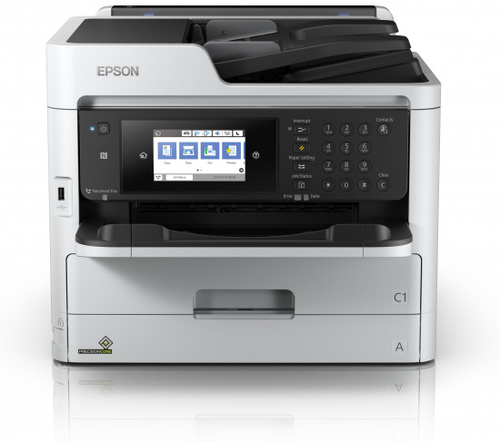 Epson WorkForce Pro WF-C5790DWF Ink Cartridges