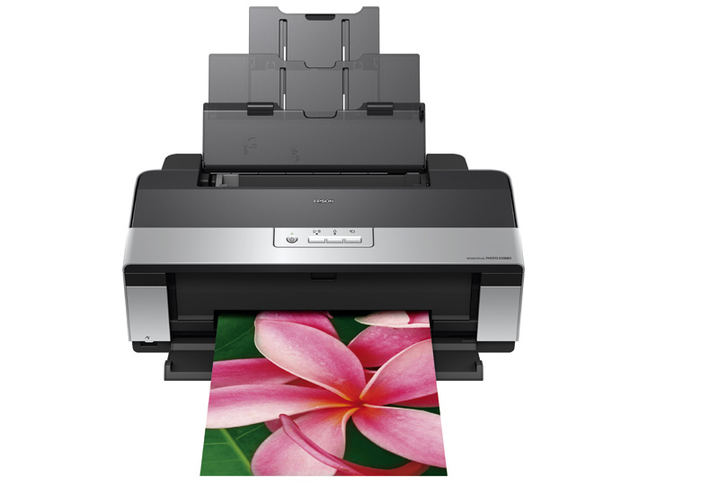 Epson Stylus Photo R2880 Ink Cartridges