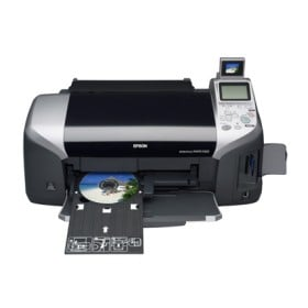 Epson Stylus Photo R330 Ink Cartridges