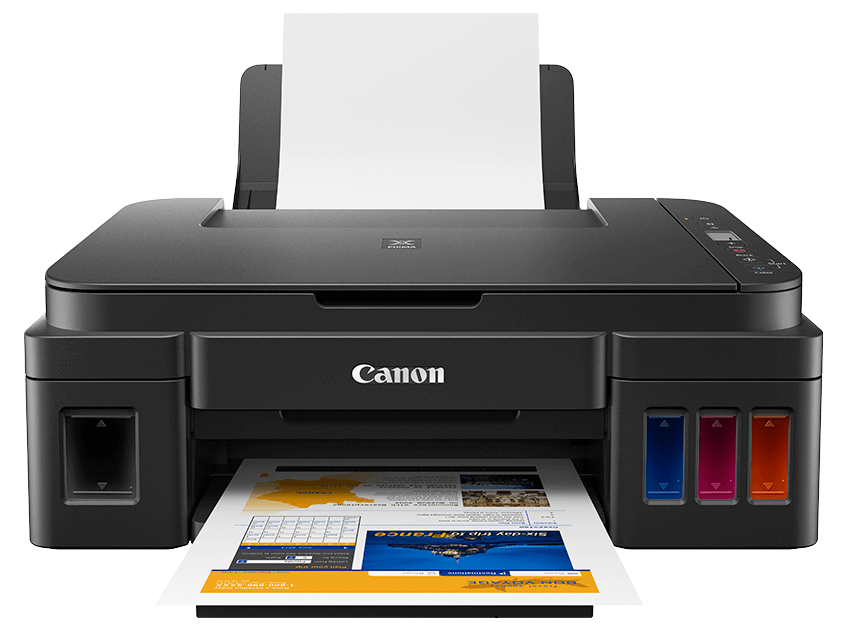 Canon Pixma G2510 Ink Cartridges