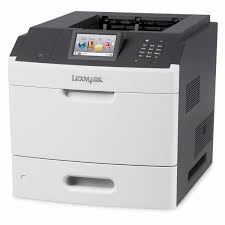 Lexmark M5163 Toner Cartridges