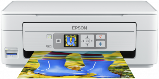 Epson XP-355 Ink Cartridges