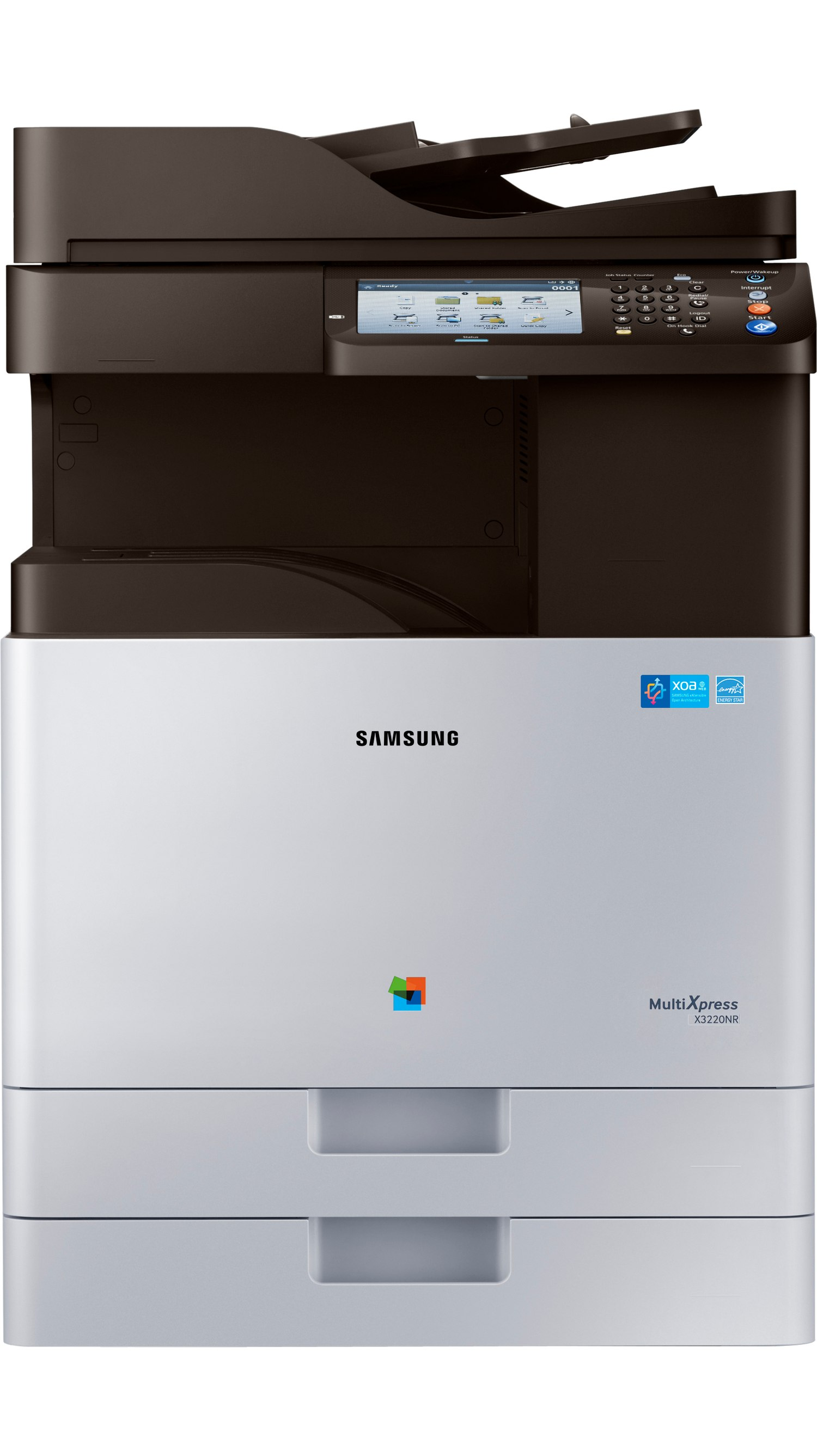 Samsung MultiXpress SL-X3220NR Toner Cartridges
