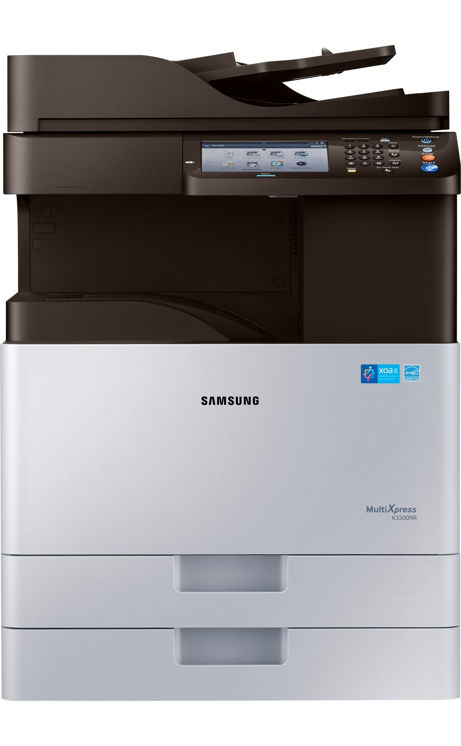 Samsung MultiXpress SL-K3300NR Toner Cartridges