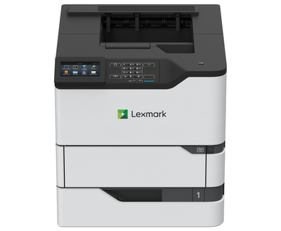 Lexmark MS725dvn Toner Cartridges