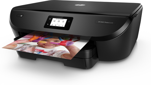 HP Envy Photo 6220 Wireless All-in-One Ink Cartridges