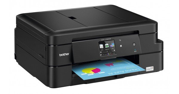 Brother DCP-J785DWXL Ink Cartridges
