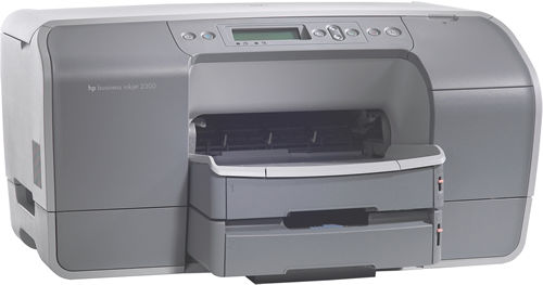 HP Business Inkjet 2300n Ink Cartridges