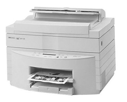 HP Colour Copier 210 Ink Cartridges