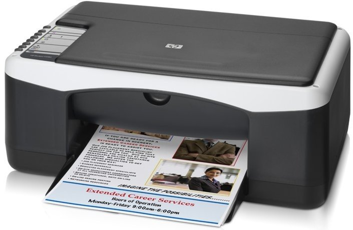 HP Deskjet 2180 Ink Cartridges