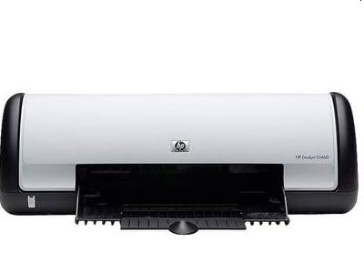 HP D1460 DESKJET PRINTER TREIBER WINDOWS 10