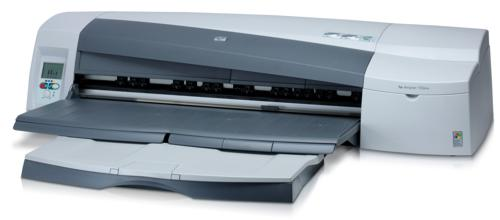 HP Designjet 100 Ink Cartridges