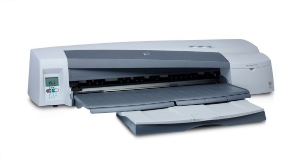 HP Designjet 110 Plus nr Ink Cartridges