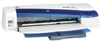HP Designjet 120nr Ink Cartridges