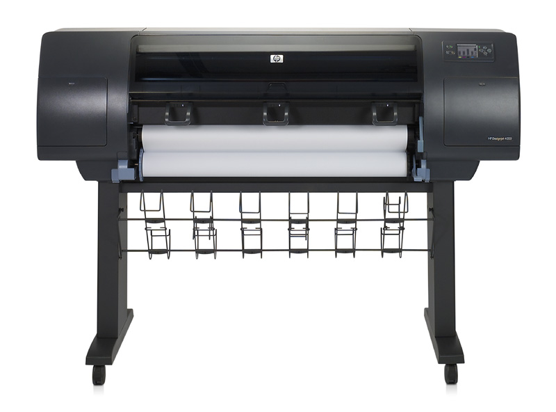 HP Designjet 4000 Ink Cartridges