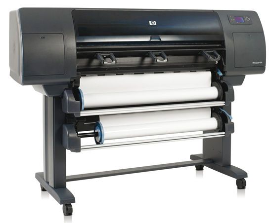 HP Designjet 4500 Ink Cartridges