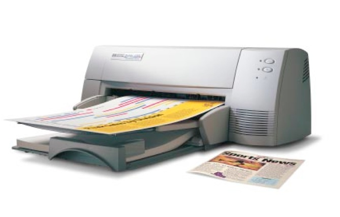 HP Deskjet 1000cxi Ink Cartridges
