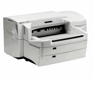 HP Deskjet 2500c Ink Cartridges