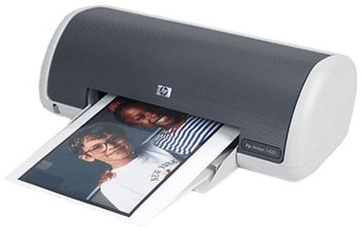 HP Deskjet 3420 Ink Cartridges