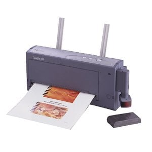 HP Deskjet 350cbi Ink Cartridges