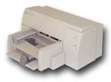 HP Deskjet 540 Ink Cartridges