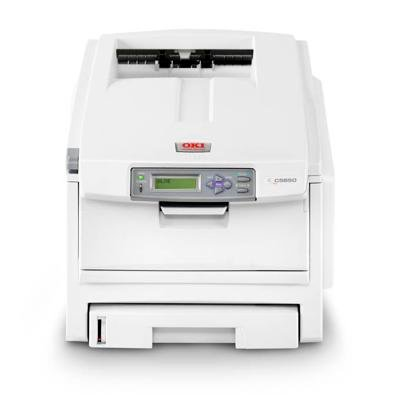 OKI C5850 PRINTER DRIVERS WINDOWS 7 (2019)