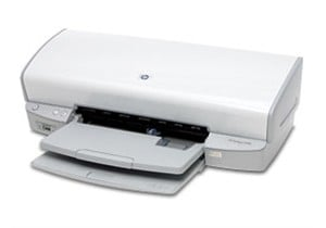 HP Deskjet 5432 Ink Cartridges