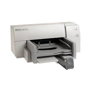 HP Deskjet 615c Ink Cartridges