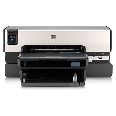 HP Deskjet 6940dt Ink Cartridges