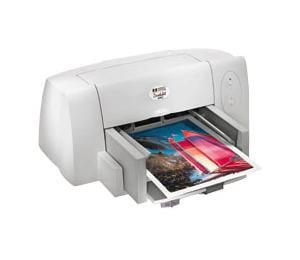 HP Deskjet 695c Ink Cartridges