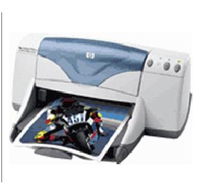 HP Deskjet 980c Ink Cartridges