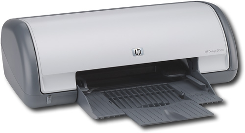 HP Deskjet D1530 Ink Cartridges