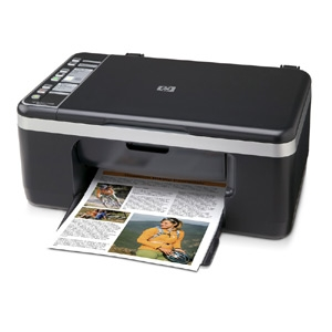 HP Deskjet F4190 Ink Cartridges