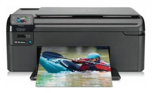 HP Photosmart B109q Wireless Ink Cartridges