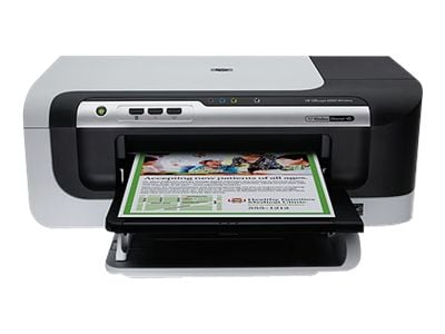 HP Officejet 6000 Wireless Ink Cartridges