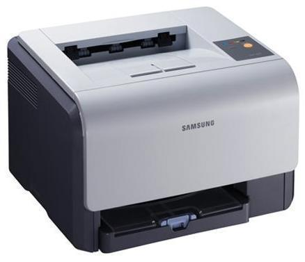 Samsung CLP-300N Toner Cartridges