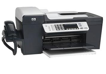 HP Officejet J5520 Ink Cartridges