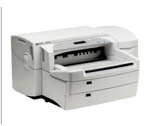 HP Professional 2500cse Ink Cartridges
