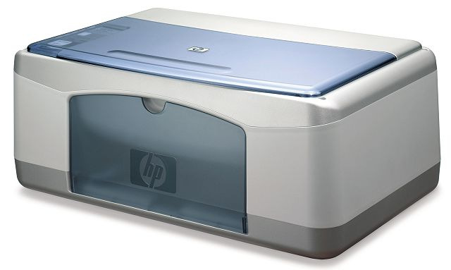HP PSC 1210A2L Ink Cartridges